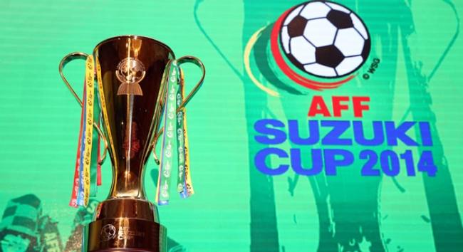 Danh sách chính thức ĐTQG tham dự AFF Suzuki Cup 2014