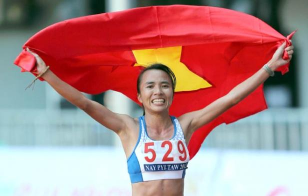 TTVN nhìn từ cuộc bầu chọn HLV, CĐV tiêu biểu: Sự thắng thế của các môn Olympic