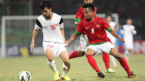 Thua sau loạt luân lưu 11m, ĐT U19 Việt Nam nhận ngôi Á quân giải U19 AFF 2013