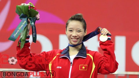 Wushu giành HCV đầu tiên cho TTVN tại Asiad 17