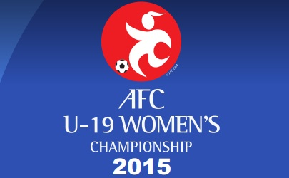 Lịch thi đấu Bảng C - Vòng loại giải bóng đá U19 nữ châu Á 2015