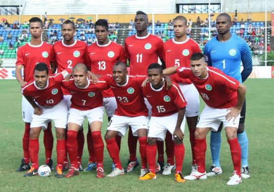 Hướng tới AFF Suzuki Cup 2014: Đội tuyển Timor Leste