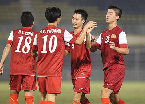 Kết quả bốc thăm VCK U19 châu Á 2014: Việt Nam cùng bảng với ĐKVĐ Hàn Quốc