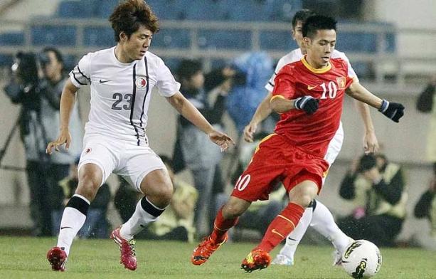 """ĐT Việt Nam thay đổi """"quân xanh"""" trong trận đấu giao hữu quốc tế đầu tháng 9"""