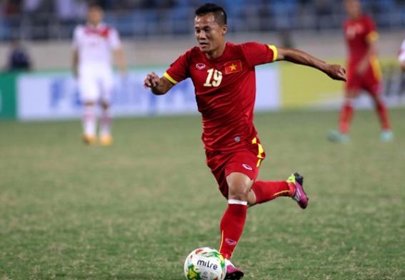 Thành Lương được đề cử giải Fair play 2014