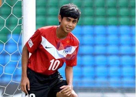 Singapore chuẩn bị SEA Games 27: Triệu tập 'Thần đồng bóng đá' 16 tuổi