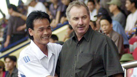 """Cựu tuyển thủ Nguyễn Văn Dũng và kỷ niệm SEA Games 16: """"Tôi đã sướng phát điên khi xé lưới chủ nhà"""""""