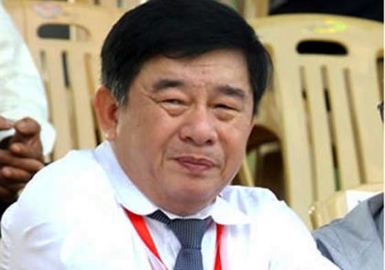 """Trưởng Ban trọng tài VFF Nguyễn Văn Mùi tin tưởng vào đội ngũ """"cầm cân nảy mực"""" ở mùa giải 2015"""